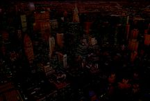 New York / by Kat Williams