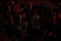 New York / by Rock n Roll Bride