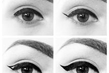 Makeup! / by Rachel Lashelle