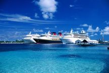 Cruise / Cruise ships, food, beaches, and so much more! / by Valentina Nyhart
