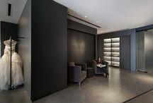 Retail Interiors- Bridal / by raisa vargas