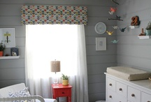 Nursery / by Jennifer Harrison