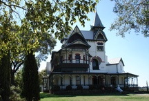 Historic Pretoria / Sights of my hometown, famous and not-so-famous / by Charleen Van Rooyen