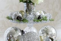 Holiday Decor / by Michelle Peters