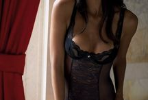 Lingerie for Boudoir / by Ceci B Photography
