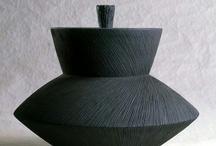Ceramics/Pottery and Glass / by jose de la vega