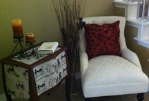 Home Decor / by Candis Harris
