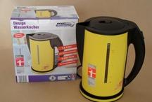 Wholesale Household Appliances / by RESTPOSTEN.de