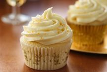 Cuppy cakes / by Brenda Waybrant