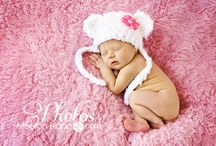 Newborn Photography / by Jessica Collins