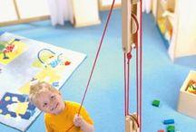 Kid Toys & Craft projects / by Melinda Zinda