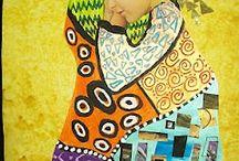 Klimt / by Emma Fosnaugh