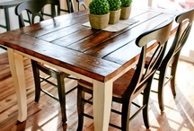 Furniture / by Ashley House