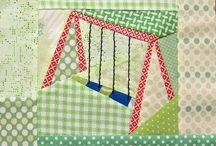 Quilt Blocks to Sample / Quilt Blocks to Sample / by Amy E