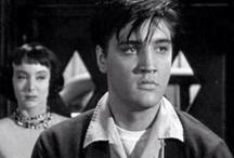 Elvis Presley / by Margarite Hunt