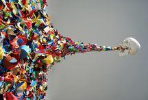 Arts & Crafts and Good Ideas / by Sarah Blue Winslow Gerber