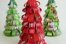 Holiday crafts / by Jennifer Abbott