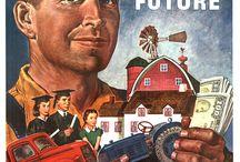WW2 Propaganda Posters / by Jeanine Hagerman
