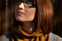 knitting / by Jodi Wissing