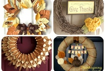 Thanksgiving / by Jennifer Houston