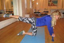 Strength Training / by Jennifer Rasmussen