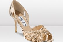Fabulous Shoes / My weakness (just ask my ankles!!) / by Lucy Hill