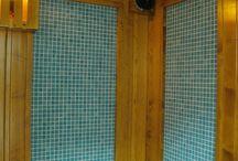 Wellness / La Spa di Villa Sostaga a Gargnano sul lago di Garda. / by Boutique Hotel Villa Sostaga