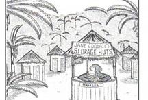 Storage Cartoons / by Sentry Self Storage Management