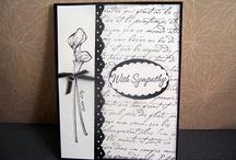 Card Ideas / by Barbara's CreativeTouch