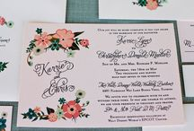 Whimsical Garden Wedding / by hi note