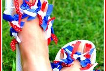 July 4 / by Sharon Eason