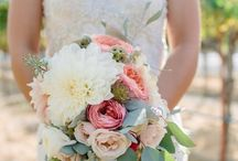 Reception Decor, Colors and Floral / Reception Ideas, Colors, Decor, Additions and flowers  / by Susan Burroughs