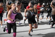 Workouts / by Lianita Simamora