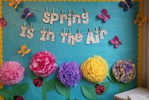 Bulletin Boards / Ideas for my classroom bulletin boards! / by Laura Mintert