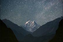 Stars / stars & stars & stars / by Abbey Nova