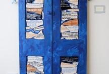 Doors / by Mel Peterson