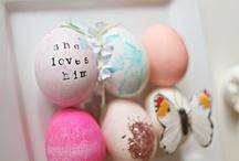 Easter / by Hayley Rowan