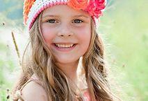 Crochet by Jennifer / by Beth Masog