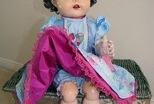 Dolls from the 1900's / by Linda T