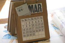 Cards & Calendars / by María Lujan Callari