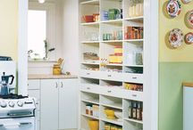 Home Organization / by Mother Earth Living