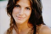Favorite Actress - Sandra Bullock / by Joseph Delmonaco