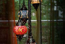 Moroccan Inspiration / by Jennifer Lopez Fuller