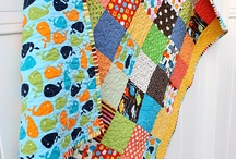Quilts I'll never have time to do. / by Allison Anderson