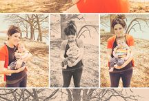 Baby Photo Ideas / by Adrian Marie