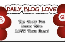Daily Blog Love / This board is for the members of the Daily Blog Love group to share pins for blog posts. 