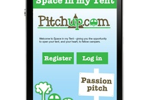 Space in My Tent / by Pitchup.com