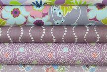 The fabric shop / by Bridget Ward