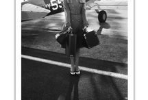 Travel / by Taralah Russell