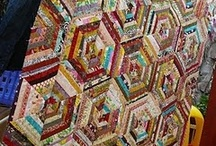 Quilts -  / by Sara Parnell